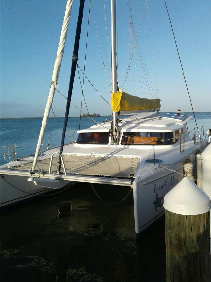 38 fountaine pajot