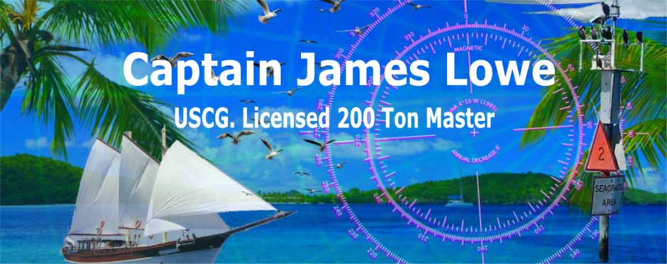 Captain James Lowe Services